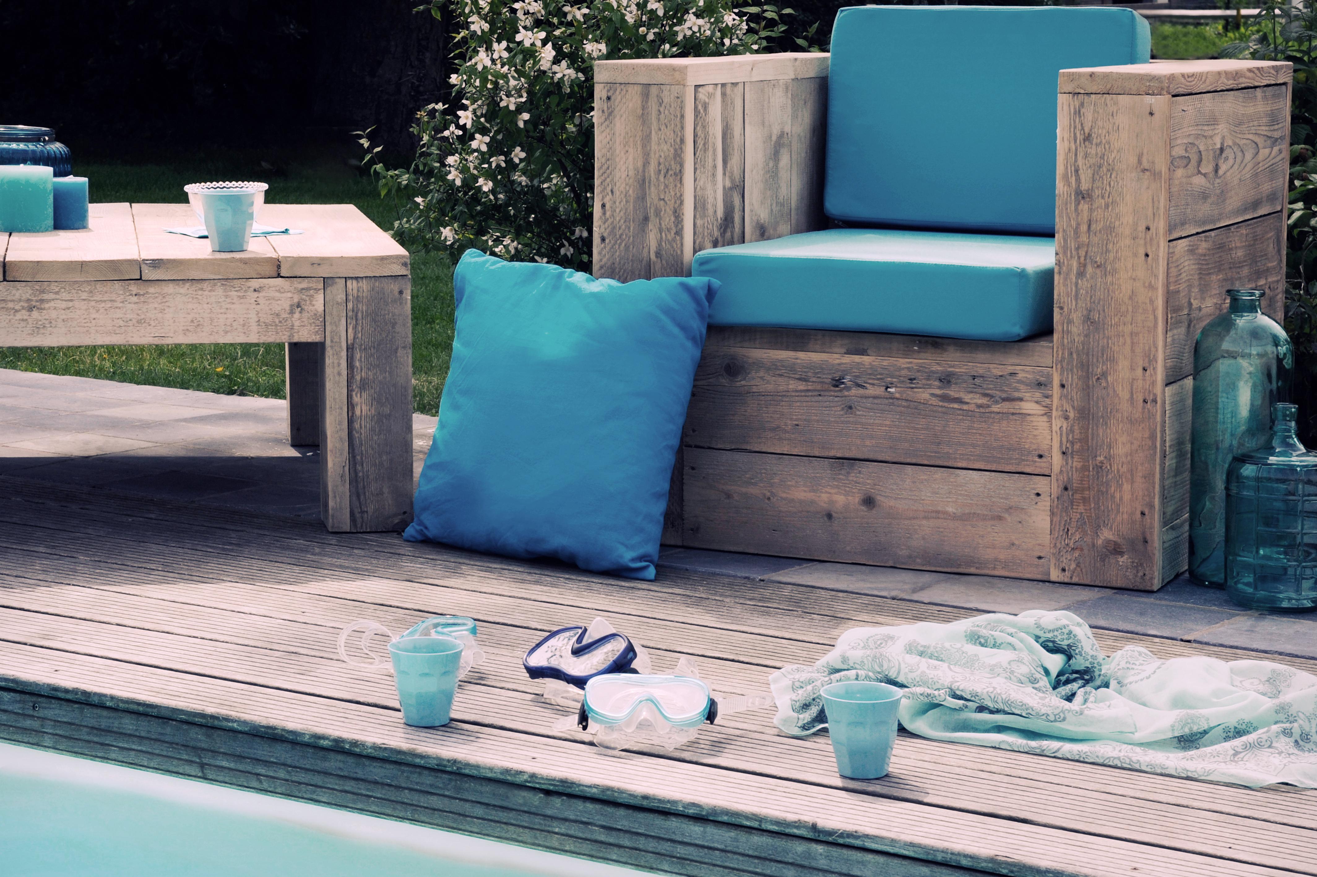 mobilier de jardin loom spirit