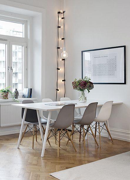 inspiration en vrac la salle manger cocon d co vie nomade. Black Bedroom Furniture Sets. Home Design Ideas