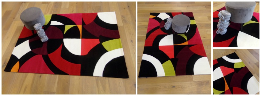 tapis arte spina sol color dunkerque