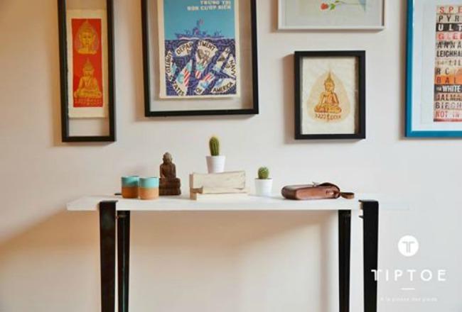 tiptoe personnaliser ses meubles