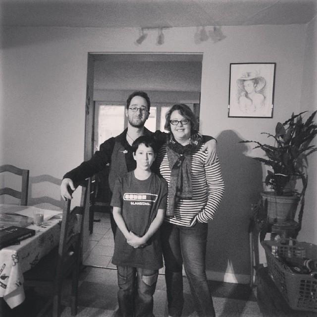 #instafamily #hembertpower