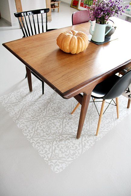 comment recouvrir du carrelage cocon de d coration le blog. Black Bedroom Furniture Sets. Home Design Ideas