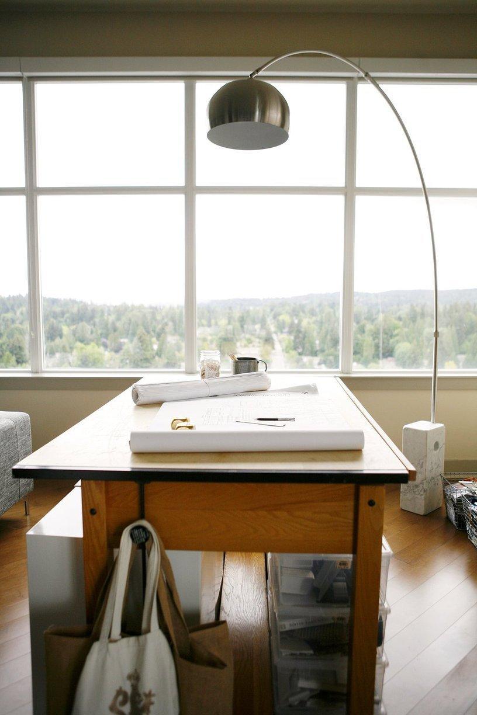 visite un loft contemporain plein de charme cocon d co vie nomade. Black Bedroom Furniture Sets. Home Design Ideas