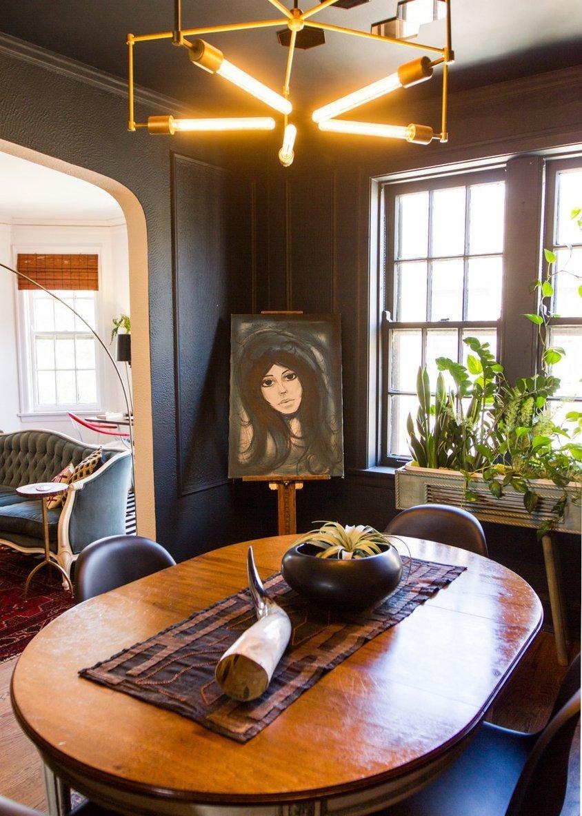 Visite – un appartement féminin et glamour à chicago – cocon de ...