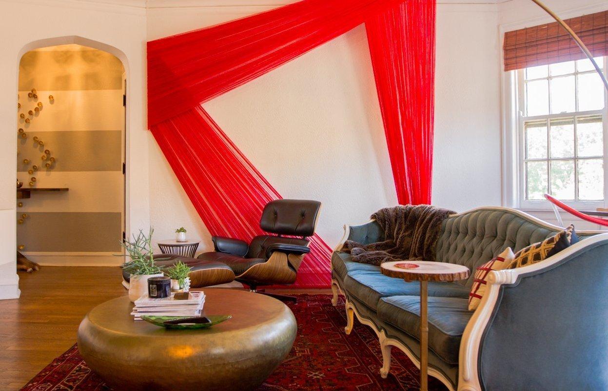 F minin cocon d co vie nomade for Deco appartement feminin