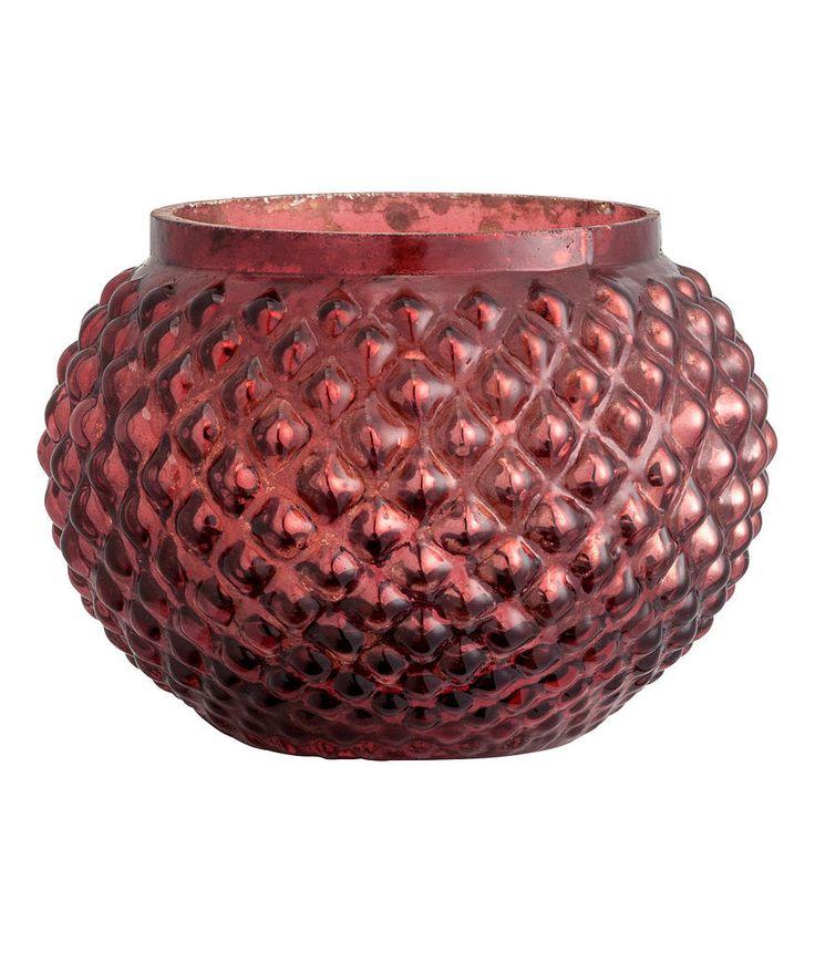 vase couleur marsala