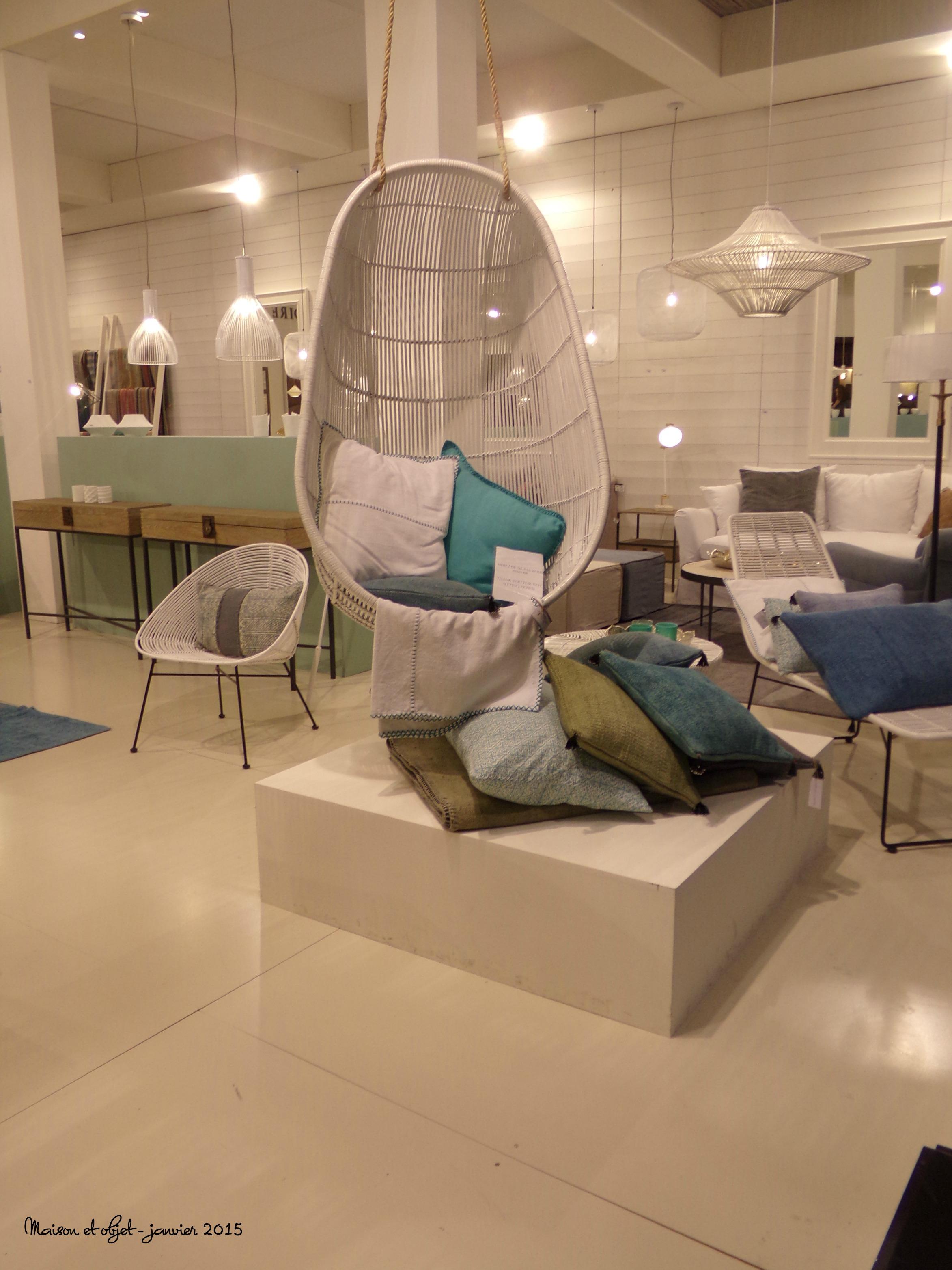 maison objet janvier 2015 partie 2 cocon d co vie nomade. Black Bedroom Furniture Sets. Home Design Ideas