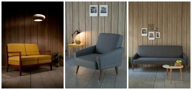 kann design fauteuil et canape