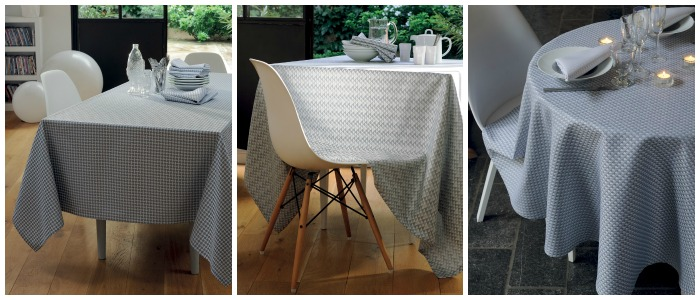 linge de table francais