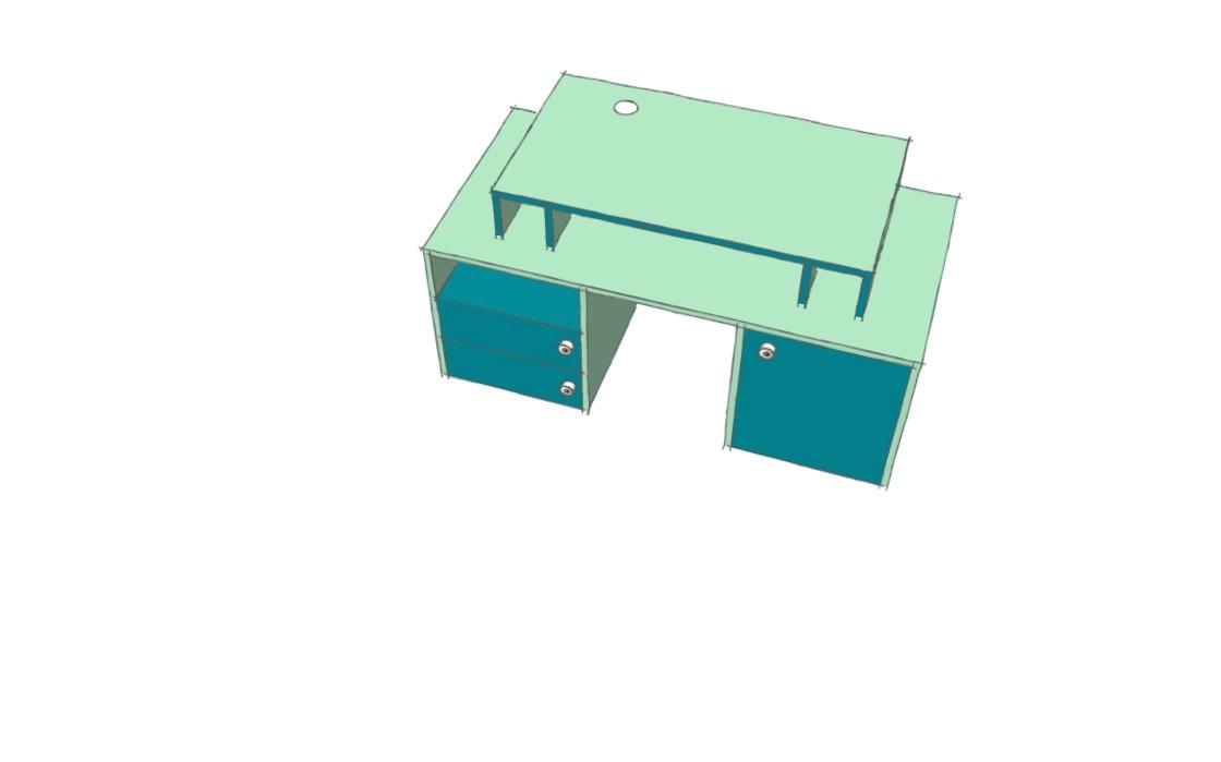 transformer un bureau
