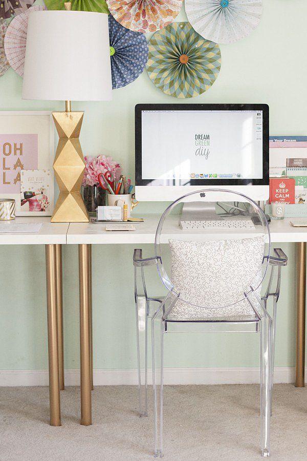 Comment Utiliser Le Dore Dans Son Interieur Cocon Deco