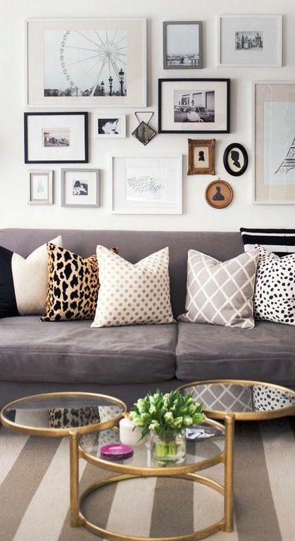 comment utiliser le dor dans son int rieur cocon d co vie nomade. Black Bedroom Furniture Sets. Home Design Ideas