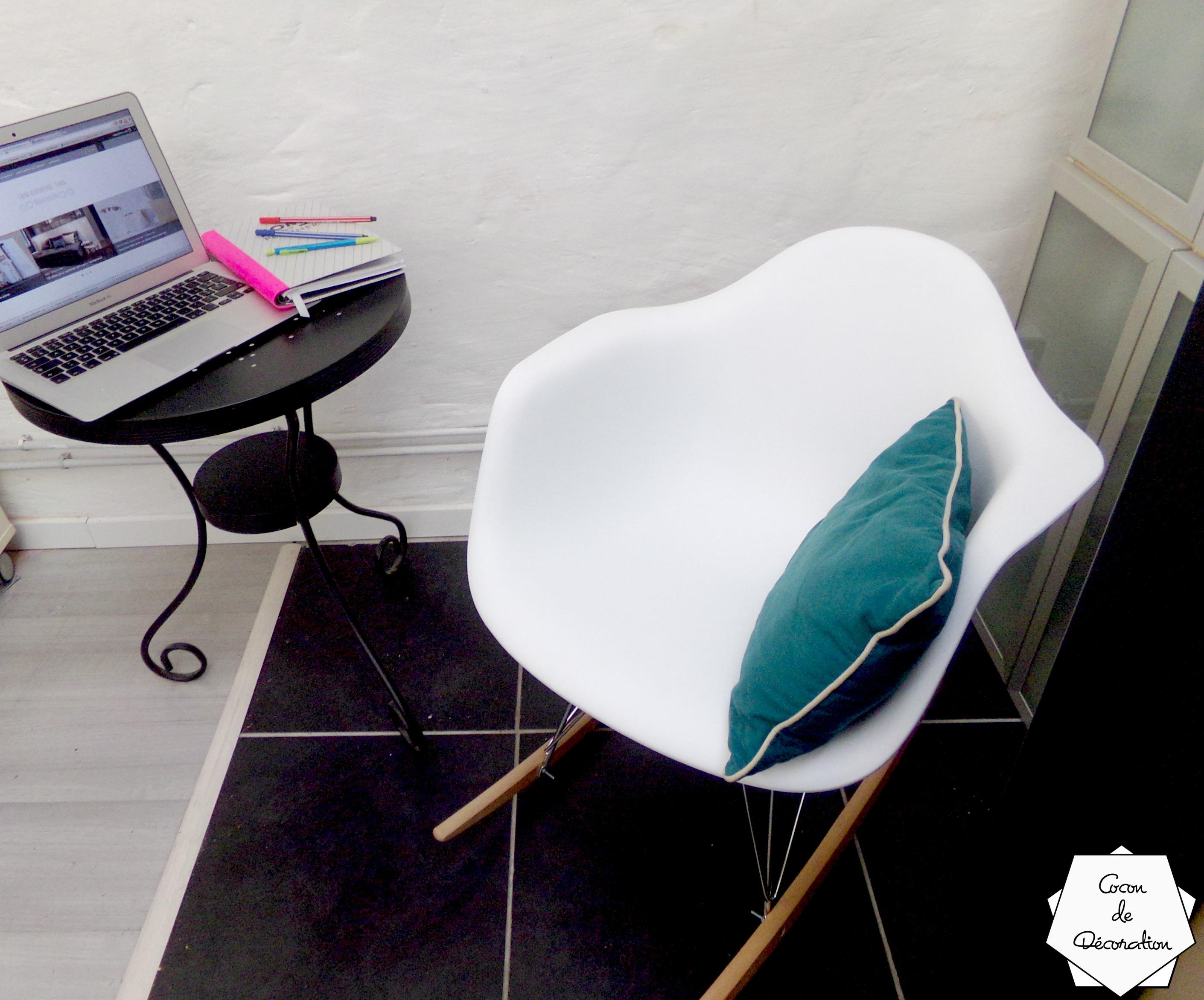 itdeco une boutique en ligne de mobilier design cocon. Black Bedroom Furniture Sets. Home Design Ideas