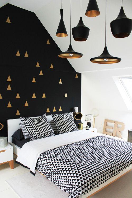 Comment utiliser le doré dans son intérieur? – Cocon de décoration ...