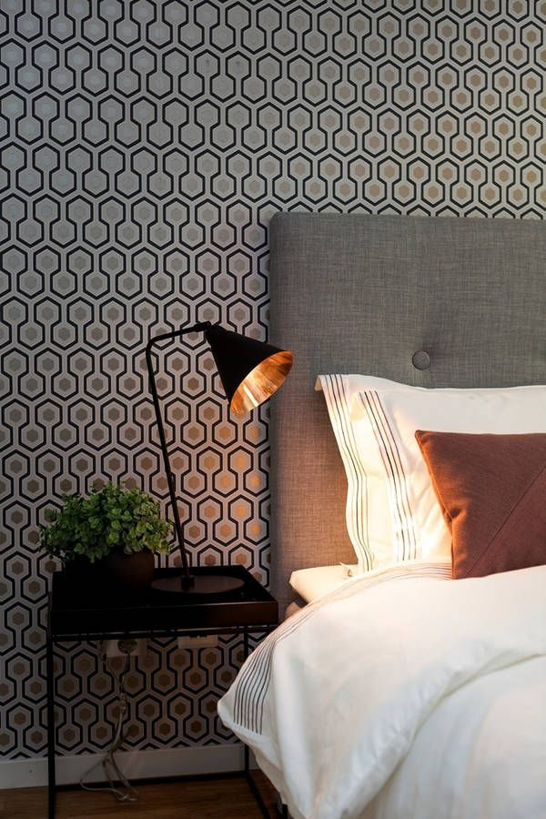 focus mati re le papier peint cocon de d coration le blog. Black Bedroom Furniture Sets. Home Design Ideas