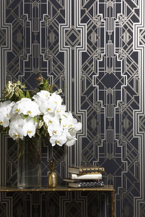 focus mati re le papier peint cocon d co vie nomade. Black Bedroom Furniture Sets. Home Design Ideas