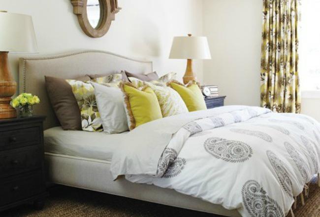 Quels luminaires pour la chambre à coucher? – Cocon de décoration ...