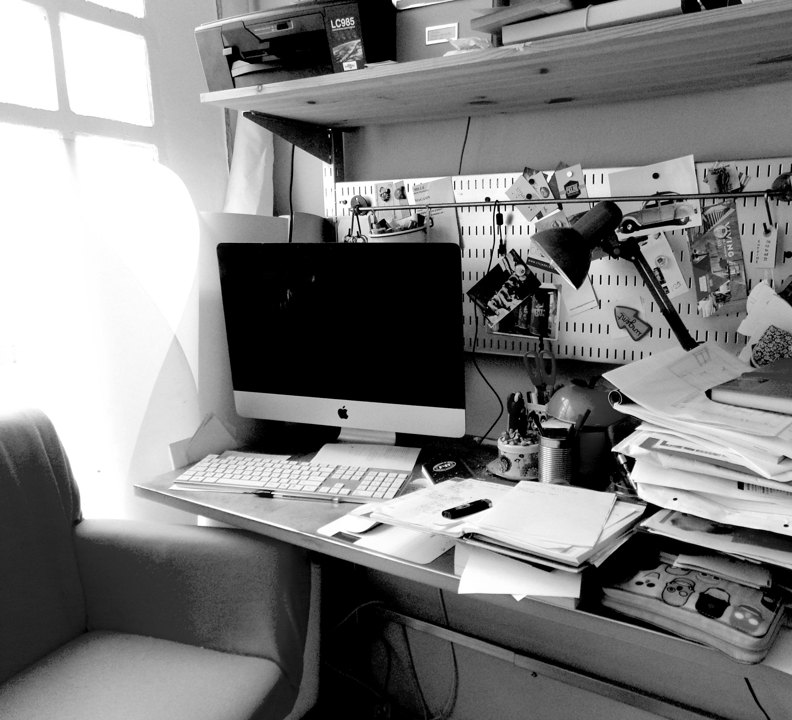 bureau Julie