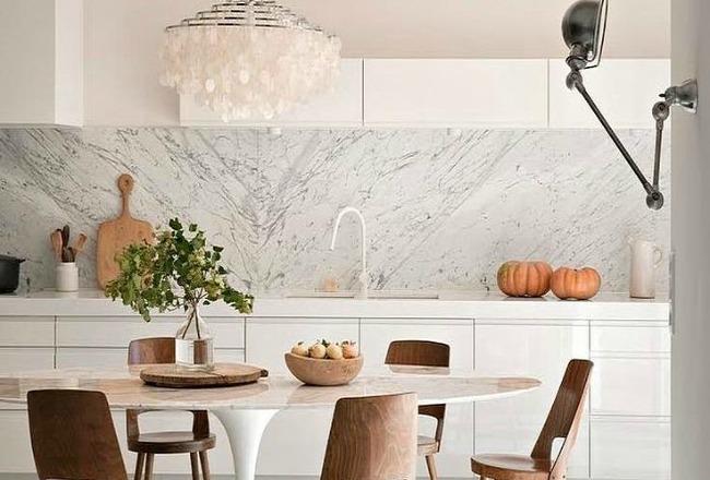 Comment decorer sa cuisine maison design for Planificateur cuisine