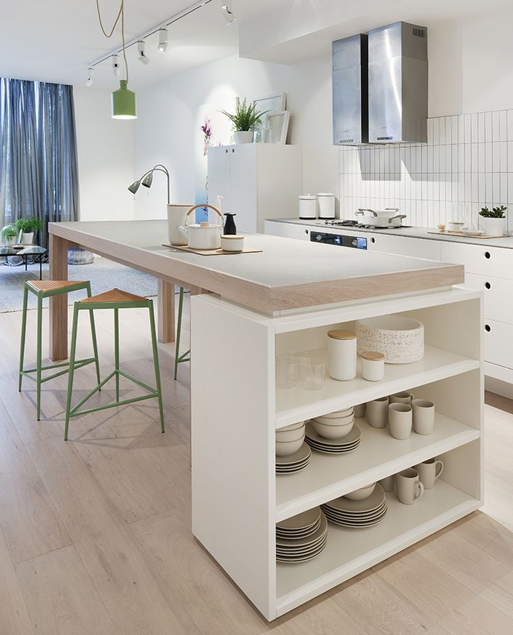 Comment Manger Dans Sa Cuisine Cocon De Décoration Le Blog - Petite table de salle a manger pour idees de deco de cuisine