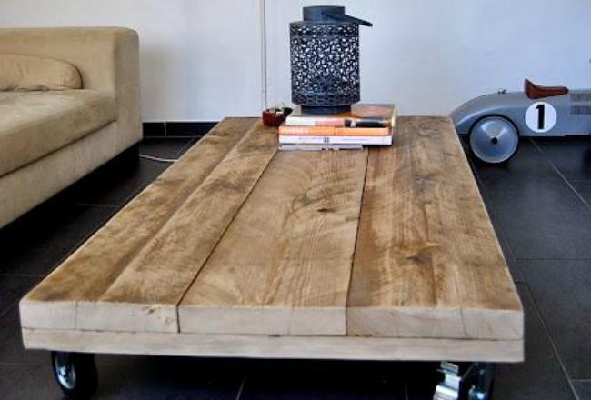 10 diy pour se meubler pas cher