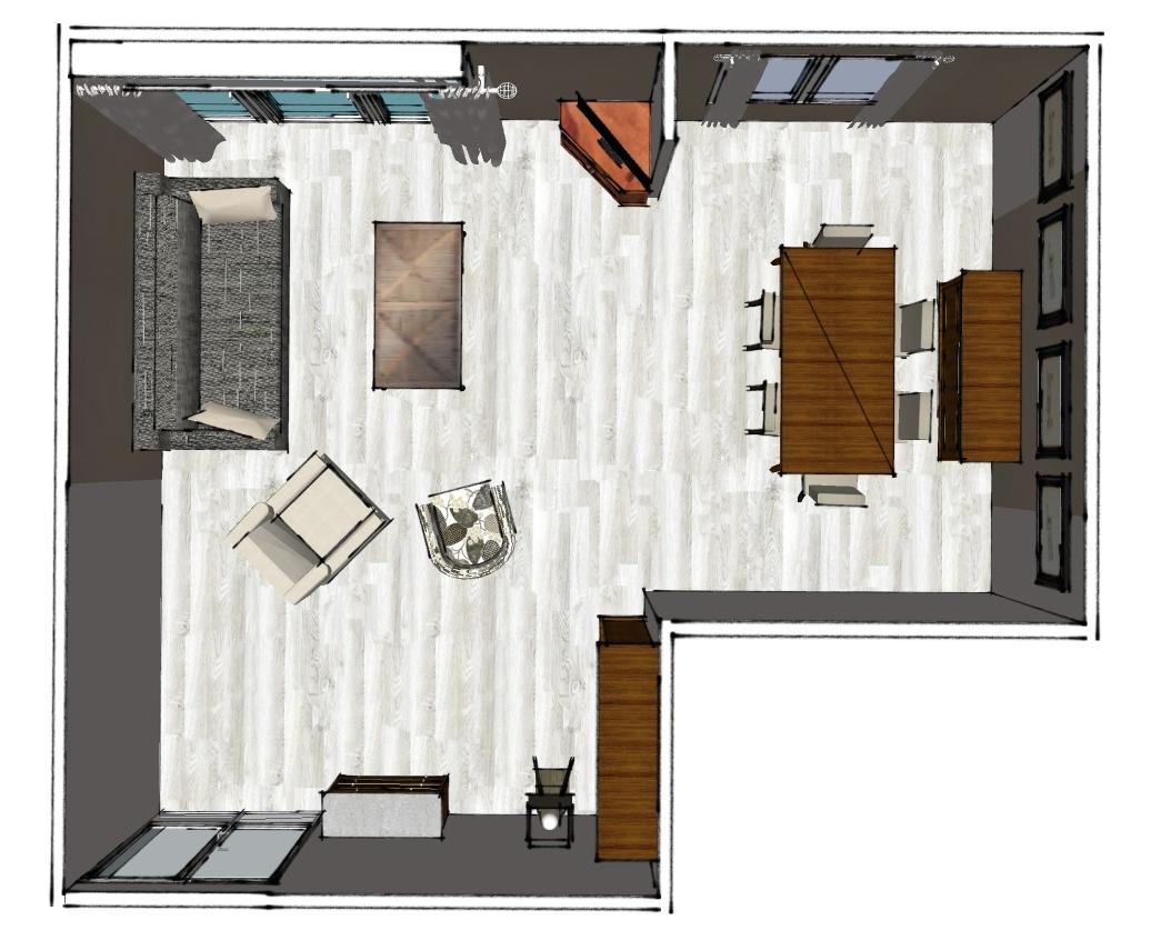 aide pour amenager un nouveau logement