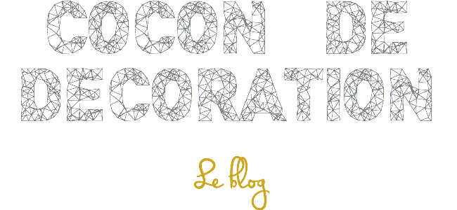 Cocon de décoration: le blog