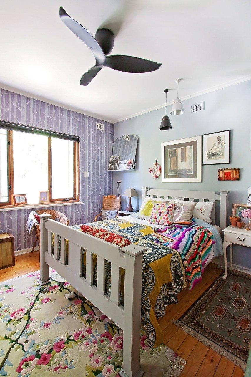 Visite une maison qui regorge d id es r cup cocon de for Decoration dans la maison