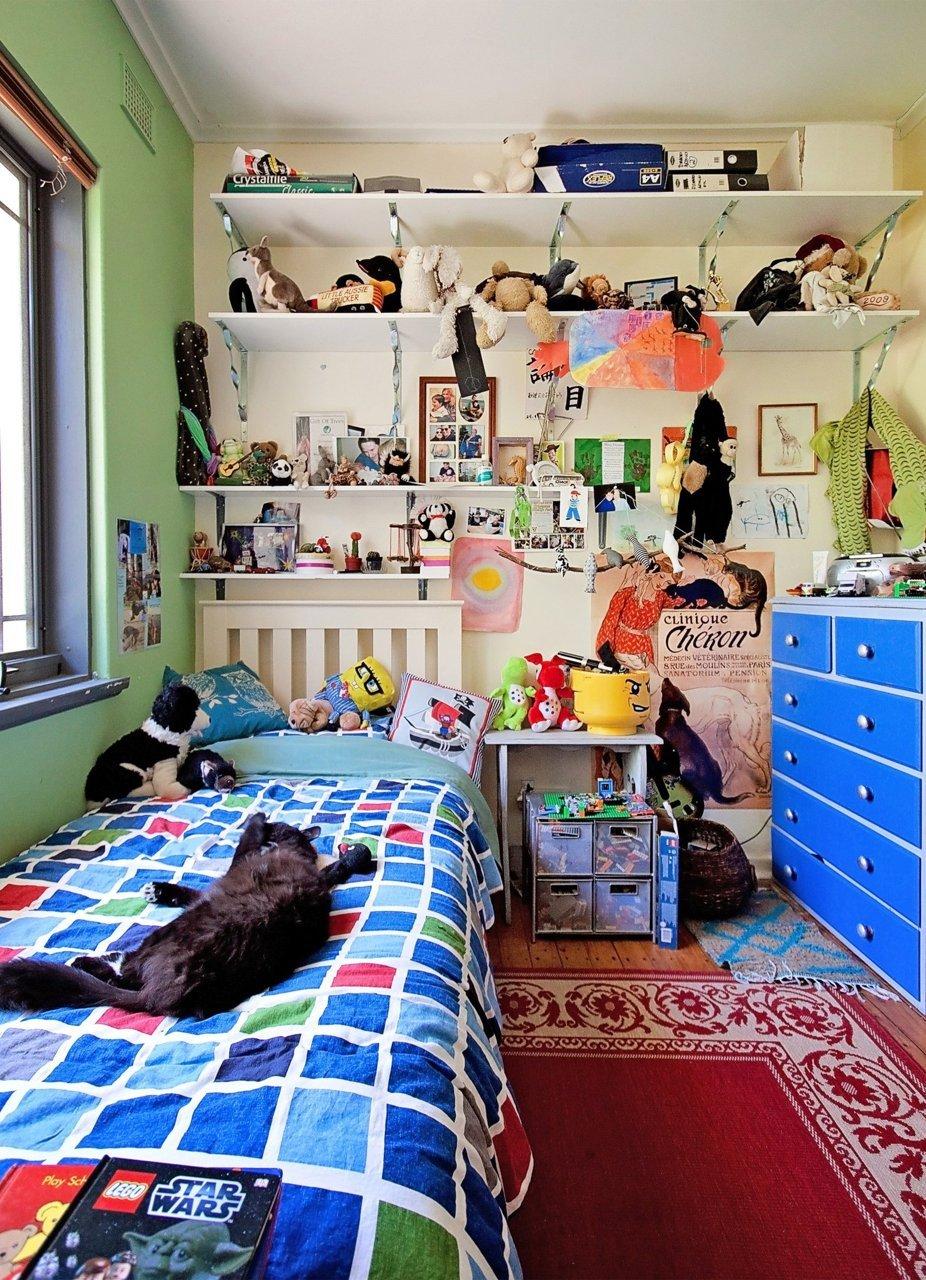 chambre enfant deco