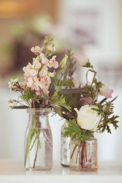 deco fleurs vase simple