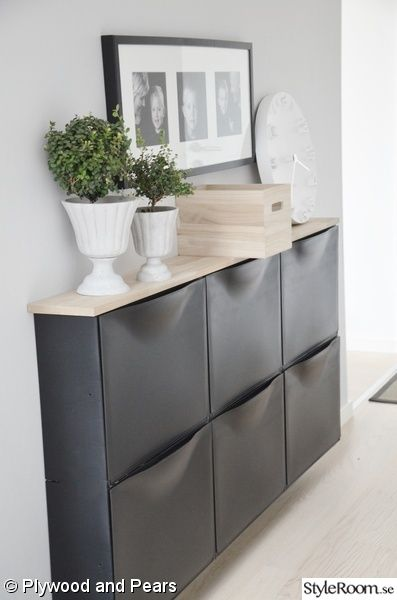 meuble chaussure pour couloir. Black Bedroom Furniture Sets. Home Design Ideas
