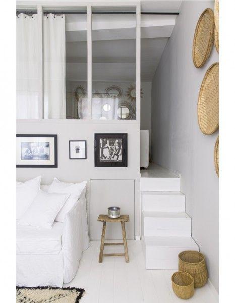 inspiration les estrades d co cocon de d coration le blog. Black Bedroom Furniture Sets. Home Design Ideas