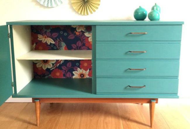 comment personnaliser un meuble cocon d co vie nomade. Black Bedroom Furniture Sets. Home Design Ideas