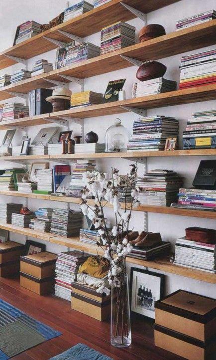 Ranger Ses Livres Cocon De D Coration Le Blog