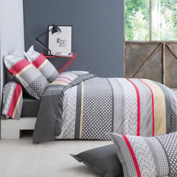 Donner du peps à son lit – Cocon de décoration le blog