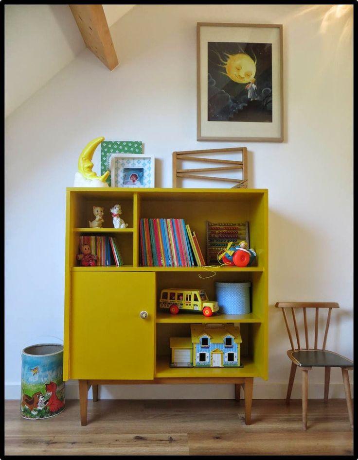 Le Jaune Moutarde Pour Une Rentrée Douce Et Piquante à La Fois - Formation decorateur interieur avec petit fauteuil moutarde