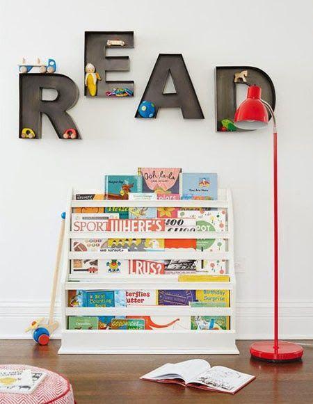 Une chambre montessori pour le petit dernier cocon - Bibliotheque chambre enfant ...
