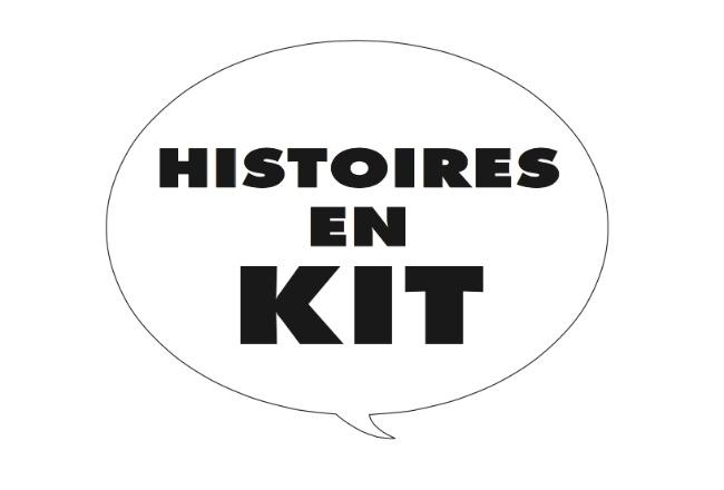 decouverte histoire en kit livre
