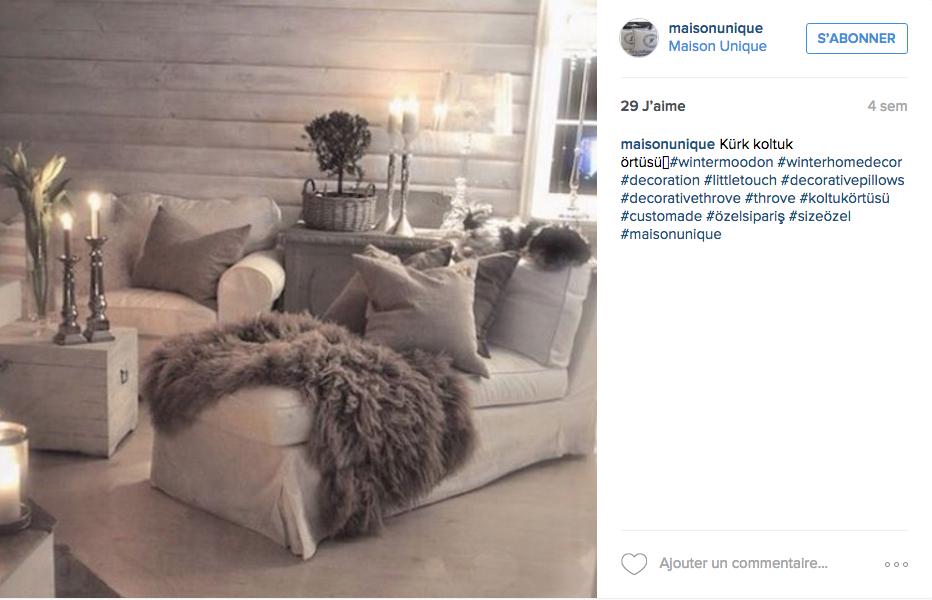 instagram pr pare la maison pour l hiver cocon de