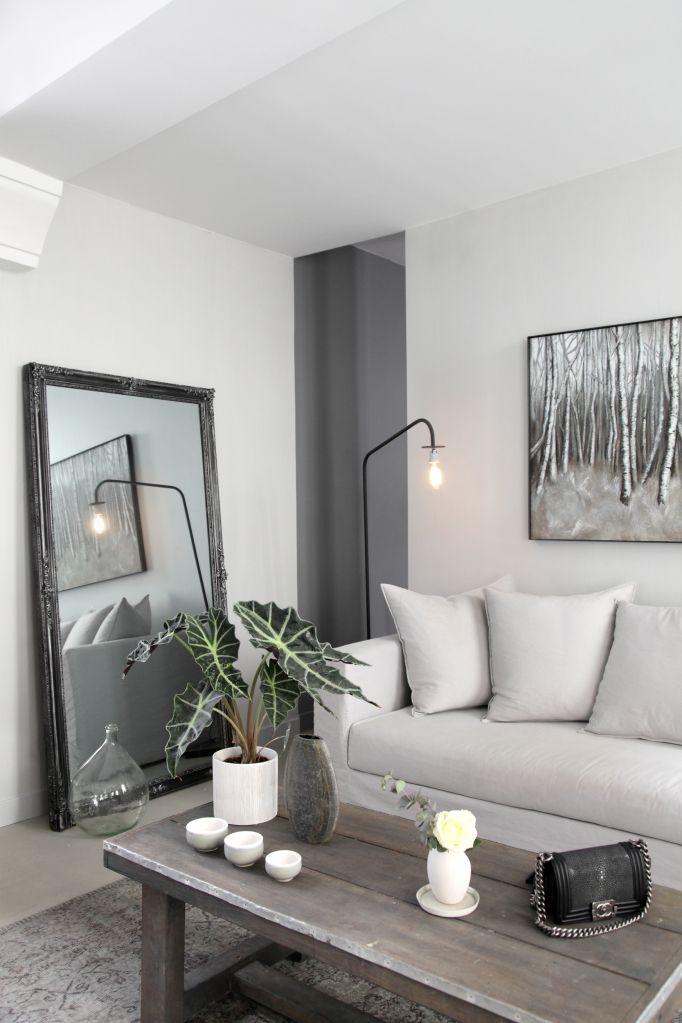 Connu Inspiration déco pour un petit salon – Cocon de décoration: le blog PU27