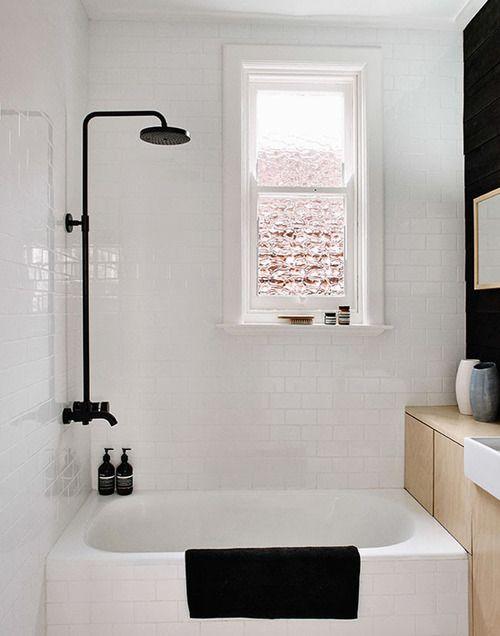 petite salle de bain mobilier malin