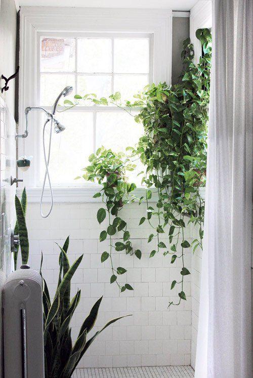 10 id es pour une petite salle de bain cocon d co vie nomade. Black Bedroom Furniture Sets. Home Design Ideas