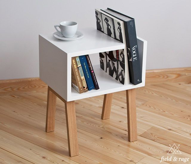 Une petite table basse pratique et d co cocon d co - Table basse pratique ...