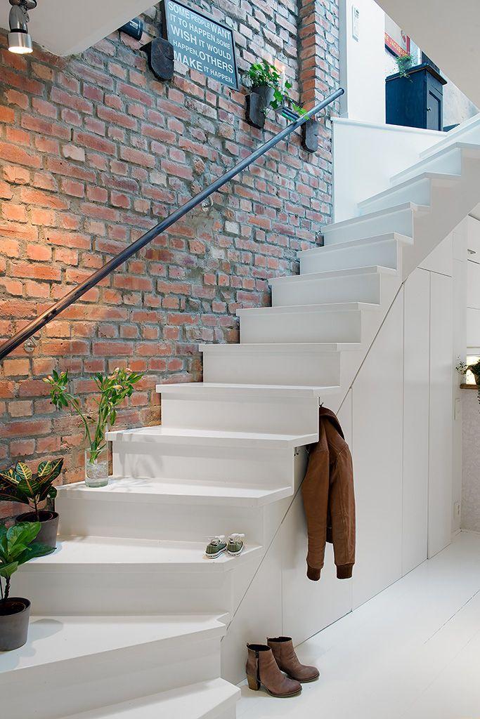 Des Escaliers Qui Ont Du Style  Cocon De Dcoration Le Blog