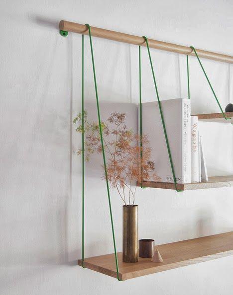 inspiration de jolies tag res d co cocon d co vie. Black Bedroom Furniture Sets. Home Design Ideas