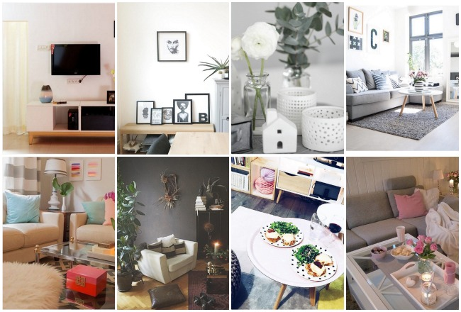 instagram inspiration d co pour le salon cocon de
