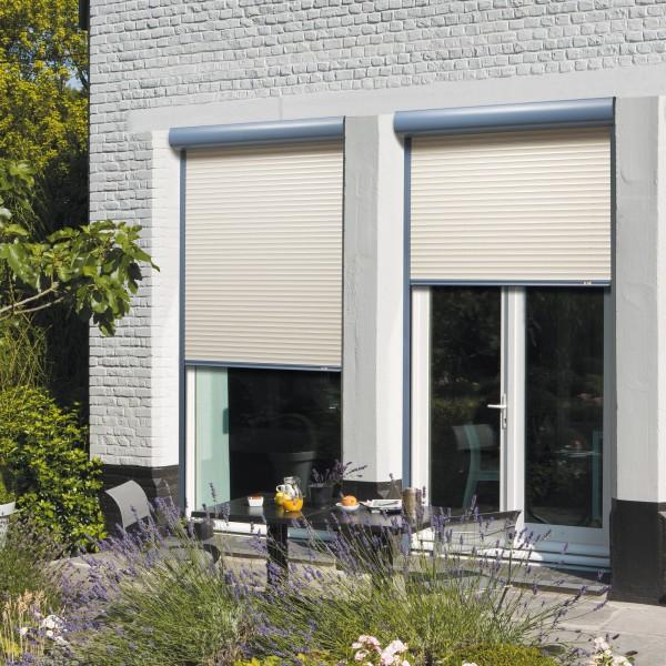 Franciaflex des volets pour votre maison cocon de for Decoration volet roulant