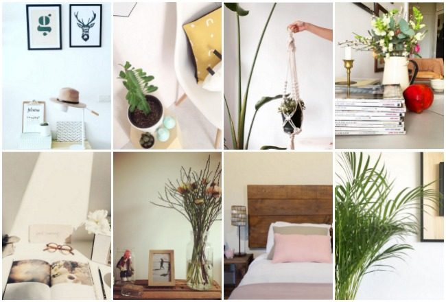 inspiration slow home instagram deco