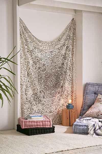 inspiration un endroit pour m diter cocon d co vie nomade. Black Bedroom Furniture Sets. Home Design Ideas