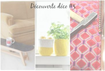 decouverte deco mars 2016
